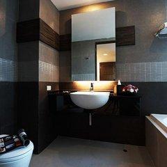 Floral Hotel Chaweng Koh Samui 3* Номер Делюкс с различными типами кроватей фото 10