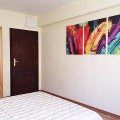 Апартаменты Dom-el Real Apartments 1 - Sveti Vlas Свети Влас сейф в номере