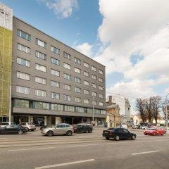 Апартаменты Tallinn City Apartments - Old Town Апартаменты с различными типами кроватей фото 22