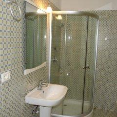 Отель Portafortuna Apartments Албания, Саранда - отзывы, цены и фото номеров - забронировать отель Portafortuna Apartments онлайн ванная