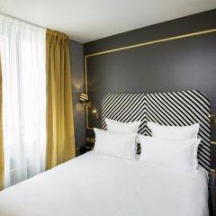 Snob Hotel by Elegancia 4* Стандартный номер с двуспальной кроватью фото 2
