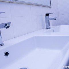 Отель Accra Luxury Lodge 2* Вилла с различными типами кроватей