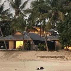 Отель First Landing Beach Resort & Villas 3* Вилла с различными типами кроватей фото 4