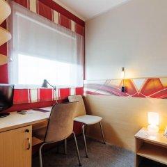 Quality Silesian Hotel 3* Стандартный номер с 2 отдельными кроватями фото 3