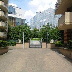 Отель Eurovillage Suites Brussels парковка