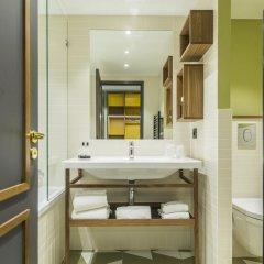 Hotel Des Artistes 3* Номер Комфорт с различными типами кроватей фото 8