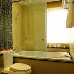 Anpha Boutique Hotel 3* Номер Делюкс с различными типами кроватей фото 13