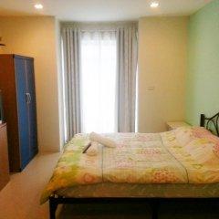 Отель Jada Beach Residence 3* Улучшенные апартаменты с различными типами кроватей фото 4