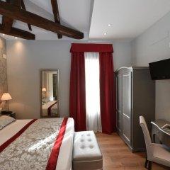 Отель Villa Rosa Италия, Венеция - 12 отзывов об отеле, цены и фото номеров - забронировать отель Villa Rosa онлайн комната для гостей фото 3