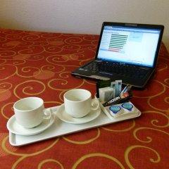 St Giles London - A St Giles Hotel 3* Стандартный номер с различными типами кроватей фото 8