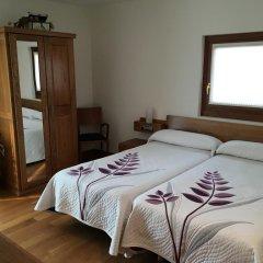 Отель Casa Rural Roncesvalles комната для гостей фото 4