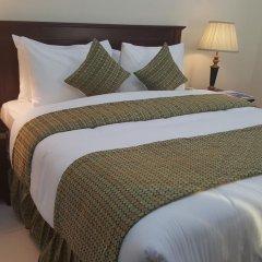 Отель Al Hayat Hotel Apartments ОАЭ, Шарджа - отзывы, цены и фото номеров - забронировать отель Al Hayat Hotel Apartments онлайн комната для гостей фото 10