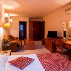 Отель Plaza Hotel Болгария, Варна - отзывы, цены и фото номеров - забронировать отель Plaza Hotel онлайн удобства в номере