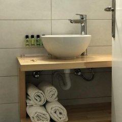 Отель Ecoxenia Studios 3* Студия с различными типами кроватей фото 6