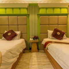 Отель Sams Lodge 2* Улучшенный номер с различными типами кроватей фото 16