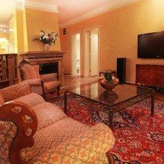 Отель Villa Bell Hill 4* Президентский люкс с различными типами кроватей фото 24