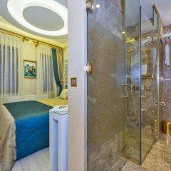 The Million Stone Hotel - Special Class 4* Улучшенный номер с двуспальной кроватью фото 3