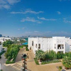 Отель Sharq Village & Spa балкон