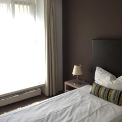 Hotel Platzhirsch комната для гостей фото 3