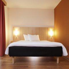 Отель ibis Zurich City West 2* Стандартный номер с различными типами кроватей фото 2