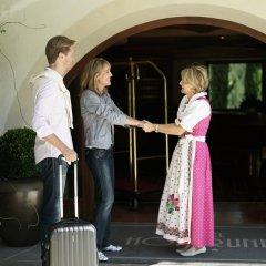 Hotel Hofbrunn Горнолыжный курорт Ортлер развлечения