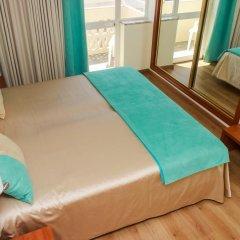 Hotel Baia De Monte Gordo 3* Номер Комфорт с различными типами кроватей фото 2