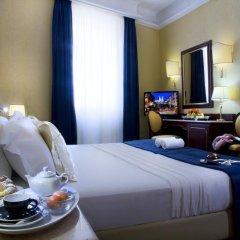 Best Western Hotel Mondial 4* Стандартный номер с различными типами кроватей фото 5
