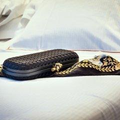 Отель Worldhotel Cristoforo Colombo 4* Стандартный номер с различными типами кроватей фото 23