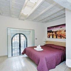 Отель Restart Accomodations Rome Рим комната для гостей фото 3