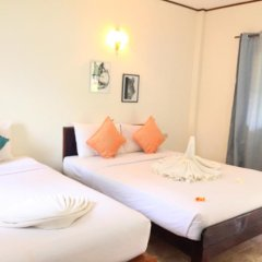 Отель Wonderful Resort Ланта комната для гостей фото 4