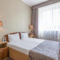 Гостиница Мариот Медикал Центр 3* Люкс с различными типами кроватей