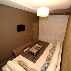 Отель Vila Zeus Албания, Тирана - отзывы, цены и фото номеров - забронировать отель Vila Zeus онлайн удобства в номере