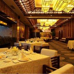 Xiamen Jingmin North Bay Hotel 5* Люкс повышенной комфортности с различными типами кроватей фото 4