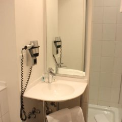 Admiral Hotel 3* Стандартный номер с различными типами кроватей фото 5