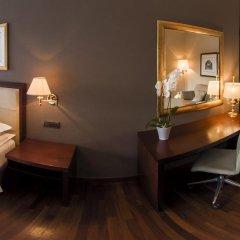 Sheraton Roma Hotel & Conference Center 4* Улучшенный номер с различными типами кроватей фото 5