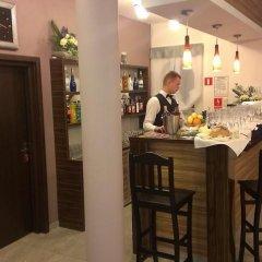 Отель Villa Szamocin гостиничный бар