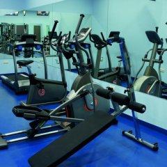 Отель Kecharis фитнесс-зал фото 2
