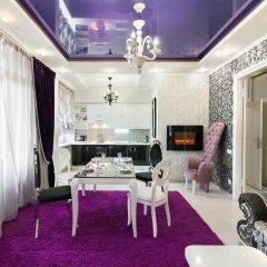 Апартаменты Apartments Galiciya Lviv 3 Львов интерьер отеля фото 2