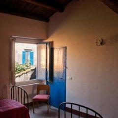 Отель Fontanarossa Апартаменты фото 3