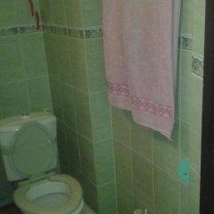 Отель Vlada Тихорецк ванная