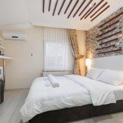 Mayata Suites Hotel Стандартный номер с различными типами кроватей фото 5