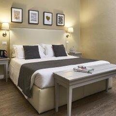 Dedo Boutique Hotel 3* Стандартный номер с различными типами кроватей фото 2