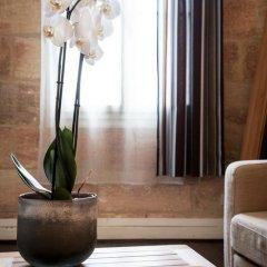 Отель Demeure des Girondins Франция, Сент-Эмильон - отзывы, цены и фото номеров - забронировать отель Demeure des Girondins онлайн интерьер отеля