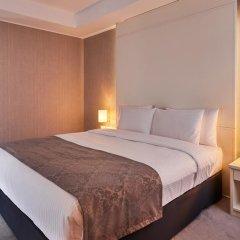 Отель Gallery Palace 4* Полулюкс с различными типами кроватей фото 5
