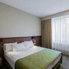 Альфа Отель 4* Стандартный номер с двуспальной кроватью фото 7