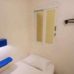BearPacker Patong Hostel Номер Эконом с различными типами кроватей фото 6