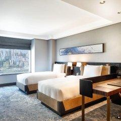 Отель Hilton Sao Paulo Morumbi детские мероприятия