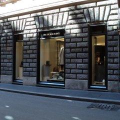 Отель Piazza Venezia Suite And Terrace Апартаменты фото 14