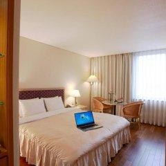 Sejong Hotel 4* Стандартный номер с двуспальной кроватью фото 2