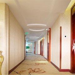 Vienna International Hotel Zhongshan Kanghua Road интерьер отеля
